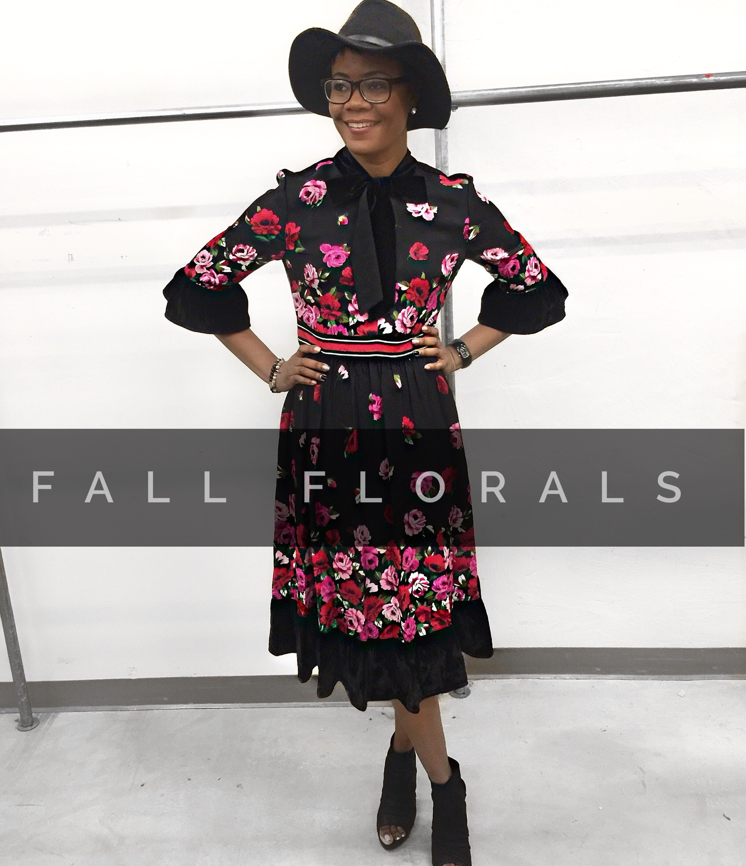 FALL FLORALS TRENDS